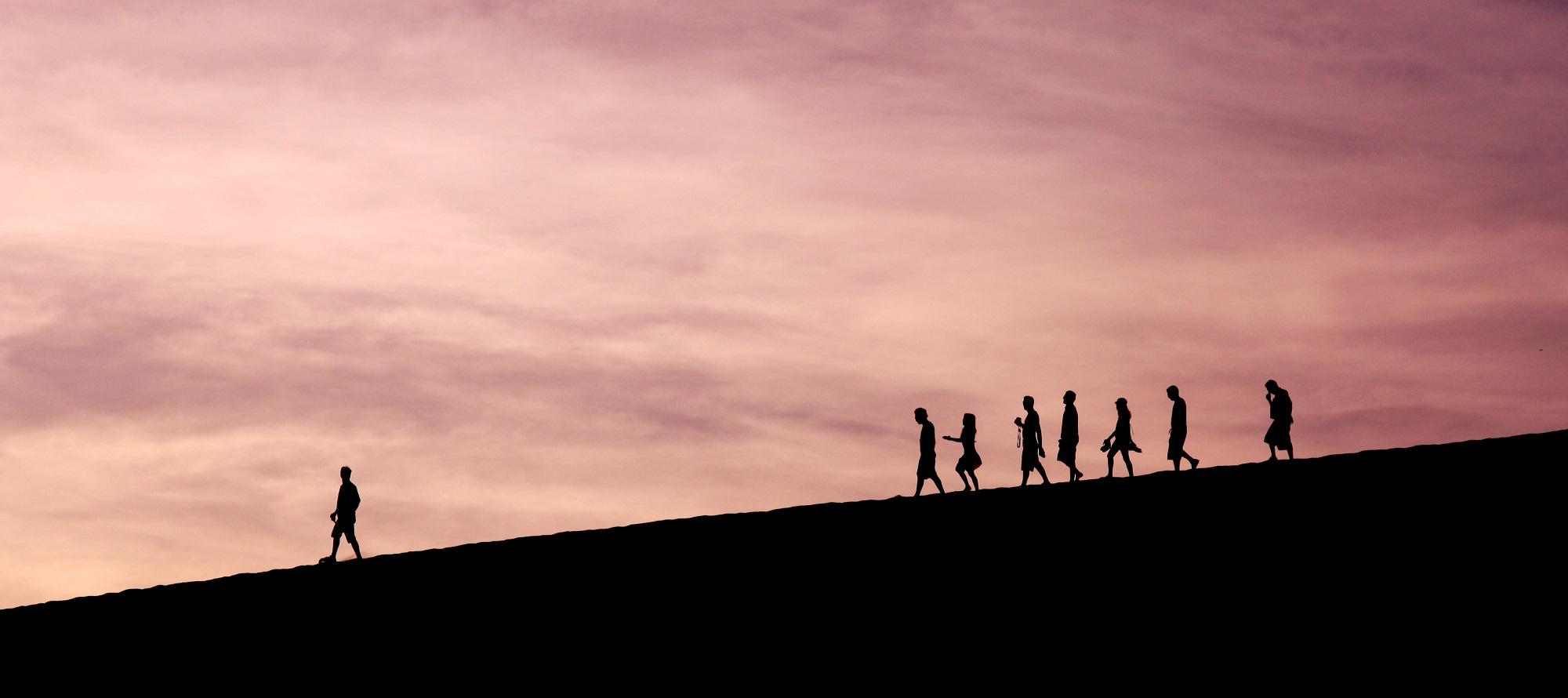 Sie suchen agile Ansätze für Ihre Führungskräfte-Entwicklung?